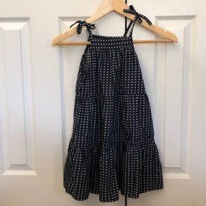 Tea Collection Bloomfield Sleeveless Dress
